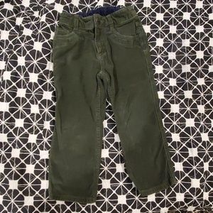 Boys hanna andersson soft corduroy pants 100 (4)
